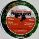 Blamstrain - Untitled  (Mosaik Remix)