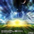 Complexx - Shamanic Eyes ()
