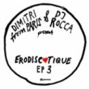 Dimitri From Paris, DJ Rocca - Pretty Baby feat. Hard Ton  (Original Full Length)