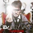Billy Van - Purple Minus Red ()