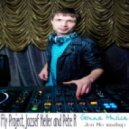 Fly Project, Jozsef Keller and Pete R - Gonna Musica  (Jen Mo Mash Up)