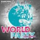 Discomakers - World Party  (E-Partment Remix)