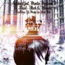 Antichrist feat. Martin Mentzoni Vs. Khurt - Black & Woman  (RealBoys Dj\'s Mash Up Glitch Mix)