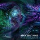 Man Machine - Through The Matter ()