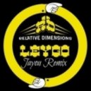 Jurassic 5 - Jayou  (Leygo Remix)