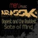 Jurassik - State of Mind ()