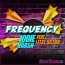 Jodie Harsh, Littl Sstar - Frequency  (Vocal Club Mix)