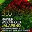 Rainer Weichhold - Jalapeno (Original Mix)