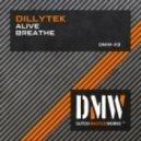Dillytek - Breathe ()