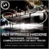 Piet Norman & Frederie - Tech In The Disco ()