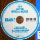 Jon O\'Bir - Ways & Means  (Paul Van Dyk Remix)