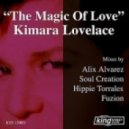Kimara Lovelace - The Magic Of Love  (Hippie Torrales remix)