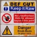 Def Cut  - Rawness ()