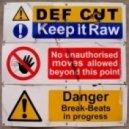 Def Cut  - Fear ()