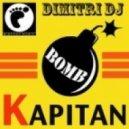 Dimitri Dj - Kapitan  (Club Mix)