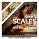 Khen - Scales  (Original Mix)