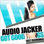 Audio Jacker - Dancin  (Original Mix)
