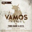 D.F.K., Toris Badic - Yo Soy Cubano  (Original Mix)