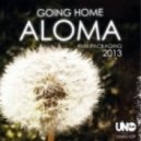 Aloma - Going Home  (Jerk House Connection Remix)