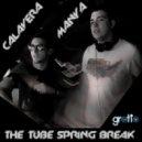 Calavera & Manya - Grotto Spring Break @ The Tube  (27.04.2013)