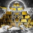 Heroes X Villains - Flex ()