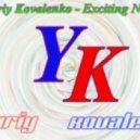 Yuriy Kovalenko - Exciting Notes  (Original Mix)