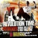Serial Killaz & Run Tingz Cru - Nah Gi Yu Weh  (Remix - feat Yt & Dub Akom)