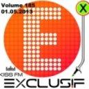 DJ Andrey Balkonsky - Exclusif vol.185  (01.05.2013)
