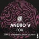 Andro V - Fox  (Original Mix)