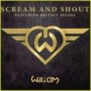 Will.l.Am & Monster - Djs Play Scream & Shout  (Dj Paletta Mash Up)