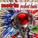 Motriz - Robot Bass  (Original Mix)