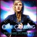 Ellie Goulding - Lights  (Divine X Remix)