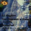 DJ RaySim - Waterfall  (Original Mix)