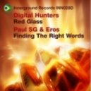 Paul SG & Eros - Finding The Right Words ()