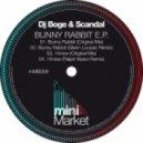 Boge & Scandal - I Know  (Original Mix)