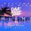 Avicii & Nicky Romero Vs Dave Anqii - I Could Be The One In Miami  (Dave Anqii Mashup)