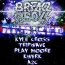 Vize - Killin Speakers  (feat BBK - Kyle Cross remix)