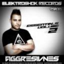 Aggresivnes - Adamantium  (Original Mix)