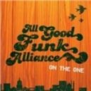 All Good Funk Alliance - Pete\'s Sake  ()