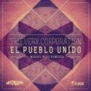 Thievery Corporation - El Pueblo Unido  (Miguel Migs Deep Dub Deluxe)