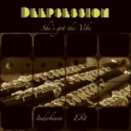 Deepsession - She\'s Got the Vibe  (Inderbinen Club Edit)
