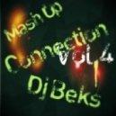 Alexandra Stan, Fedo Mora Oki Doro vs. Chunks feat. Buzzboyzz - Lemonade  (Dj Beks Mash Up)