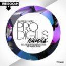 Hassio & Siwark - Prodigious Hands  (The Freak Factory Remix)