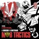Mob Tactics - Outrun ()