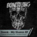 Deenk & Enterpryse  - Another Dawn  (Original Mix)