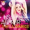 Lisa Aberer - I Will Dance   (Extended Mix)