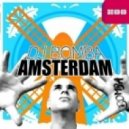 Dj Bomba vs J-Trick & Uberjakd - Amsterdam The Bass  (Alique STuFF Mashup)