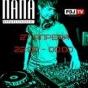 Jen Mo - Live Set in PDJTV ONE (PART 2) [27.04.2013] ()
