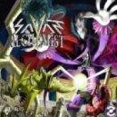 Savant - Hungry Eyes (feat. Qwentalis)  (Original Mix)