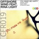 Offshore Wind feat Rina Light - You Make Me Happy  (Fandy Dub Mix)